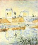 The Seine with the Pont de Clichy, http://www.vggallery.com/painting/p_0303.htm